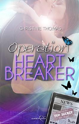 [Rezension] Operation Heartbreaker