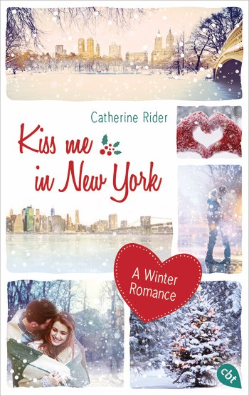 [Rezension] Kiss me in New York