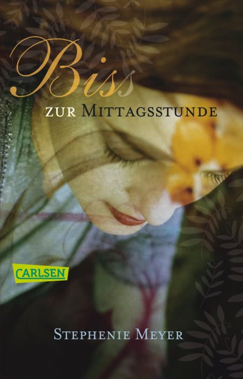 [Rezension] Biss zur Mittagsstunde