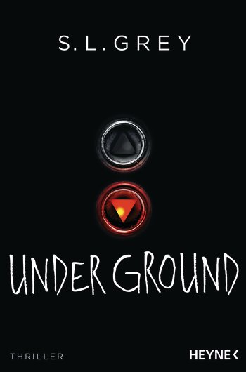 [Rezension] Under Ground