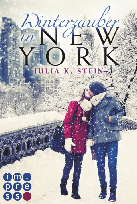 [Rezension] Winterzauber in New York