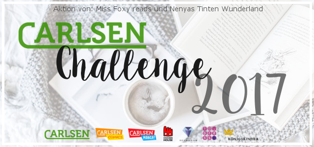 [Challenge] Carlsen Challenge 2017