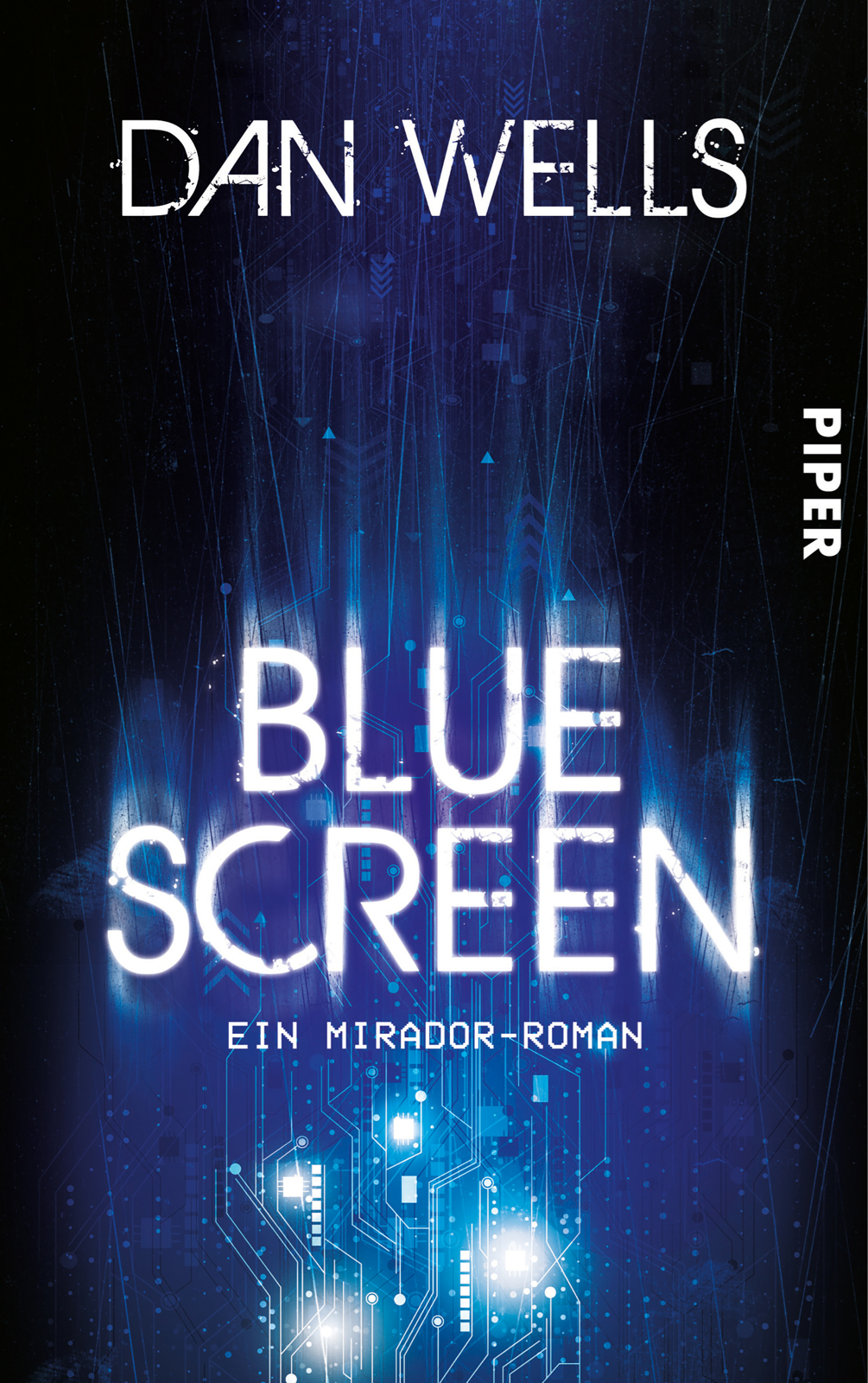 [Rezension] Bluescreen