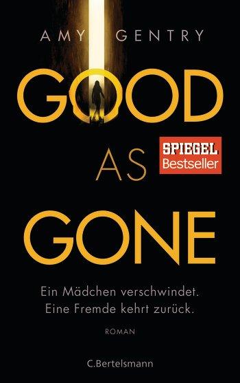 [Rezension] Good as Gone