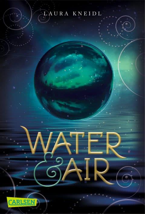 [Rezension] Water & Air
