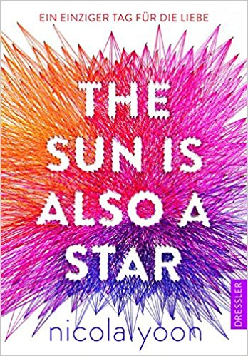 [Rezension] The Sun is also a Star