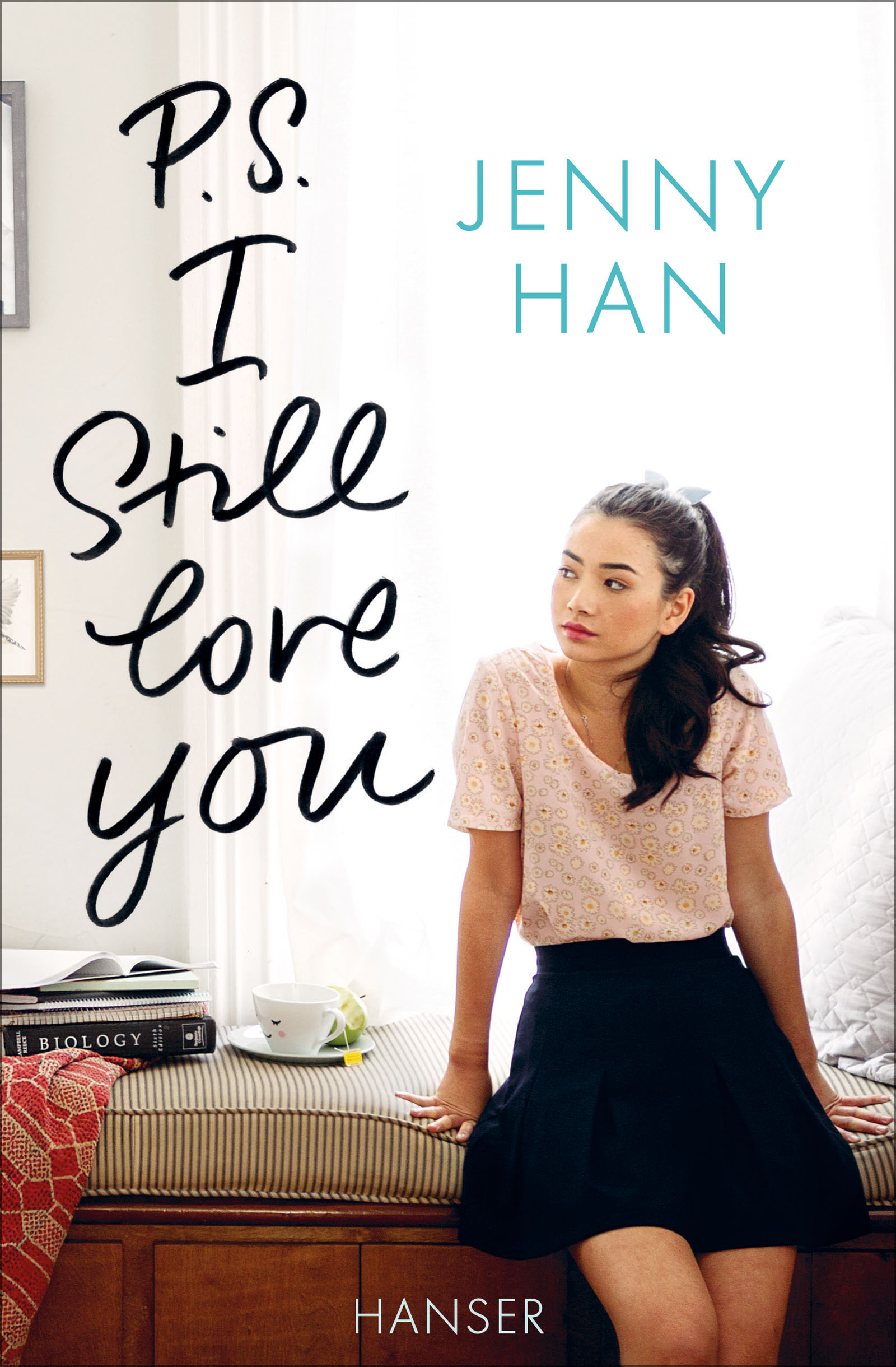 [Rezension] P.S. I still love you
