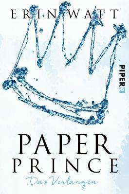 [Rezension] Paper Prince – Das Verlangen