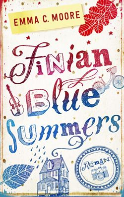 [Rezension] Finian Blue Summers