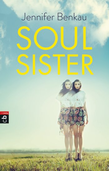[Rezension] Soulsister