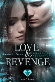 [Rezension] Love & Revenge – Zirkel der Verbannung