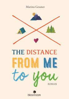 [Rezension] The Distance from me to you
