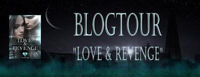 [Auslosung] Gewinner der Blogtour | Love & Revenge
