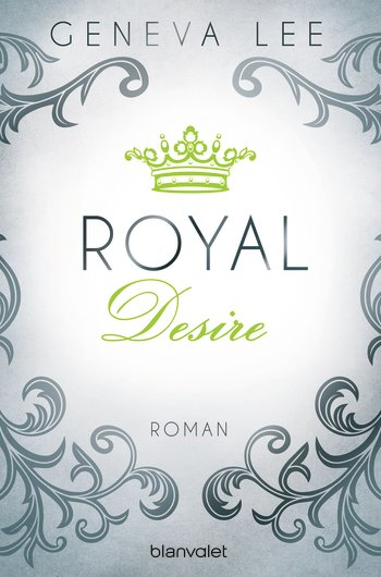 [Rezension] Royal Desire