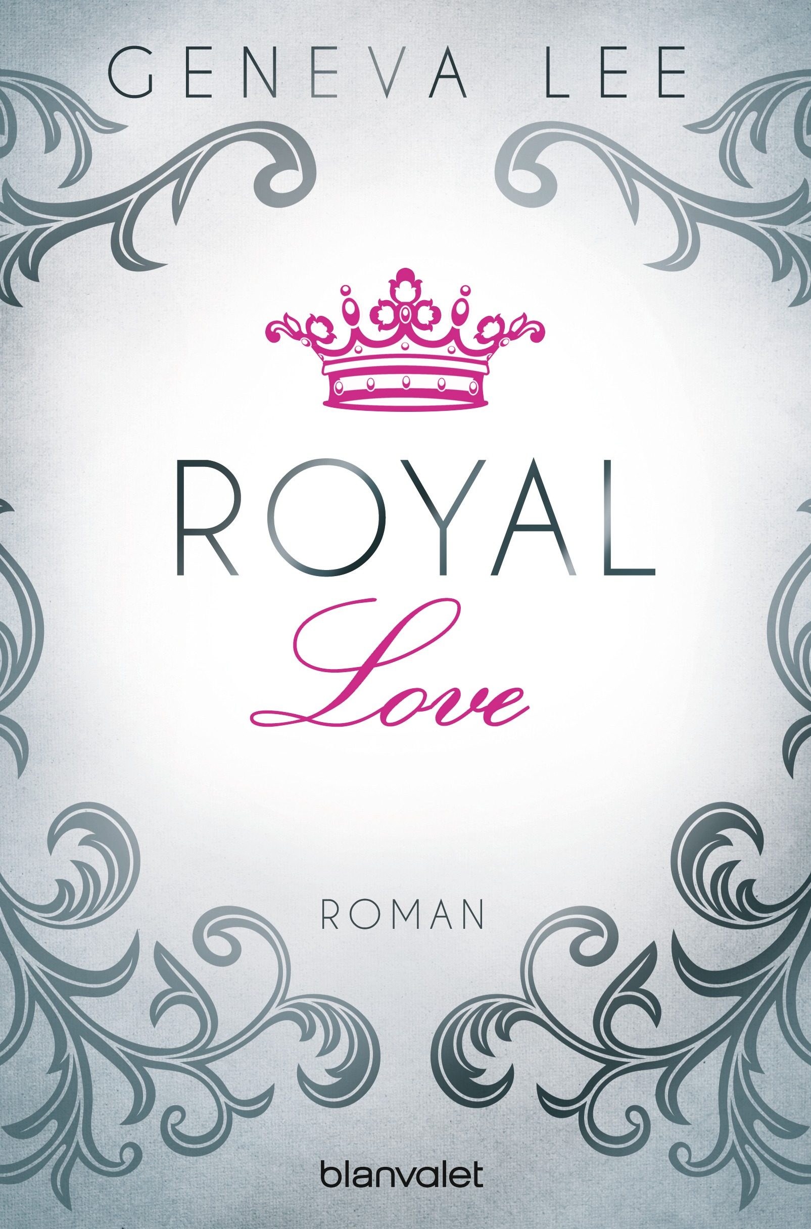 [Rezension] Royal Love