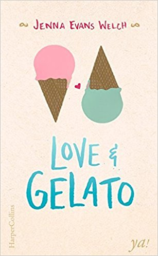 [Rezension] Love & Gelato