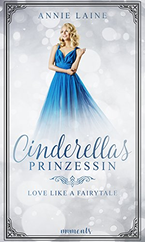 [Rezension] Cinderellas Prinzessin
