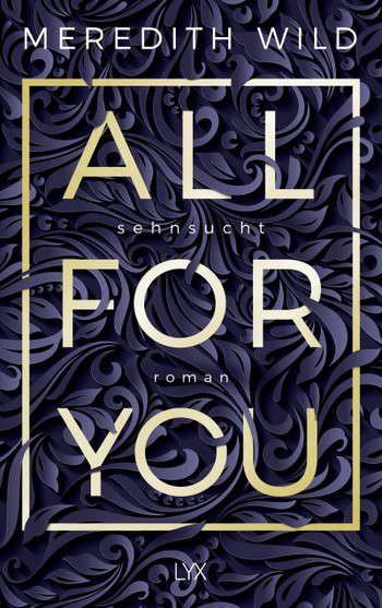 [Rezension] All for you – Sehnsucht
