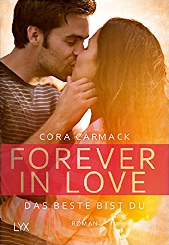 [Rezension] Forever in Love – Das Beste bist du