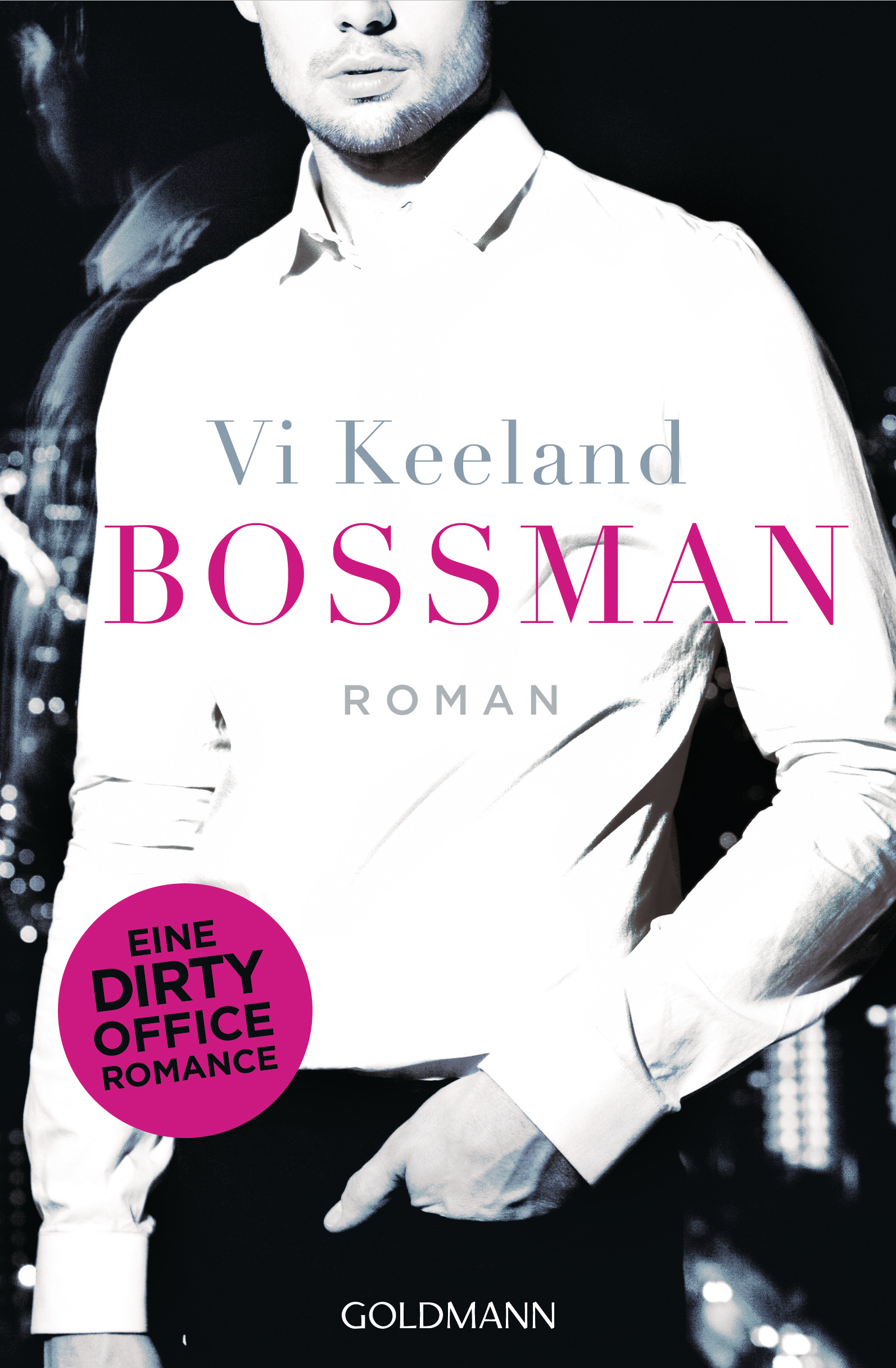[Rezension] Bossman