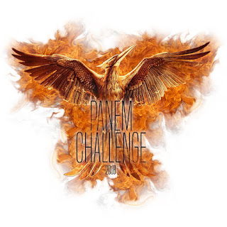 [Challenge] Panem Challenge 2018