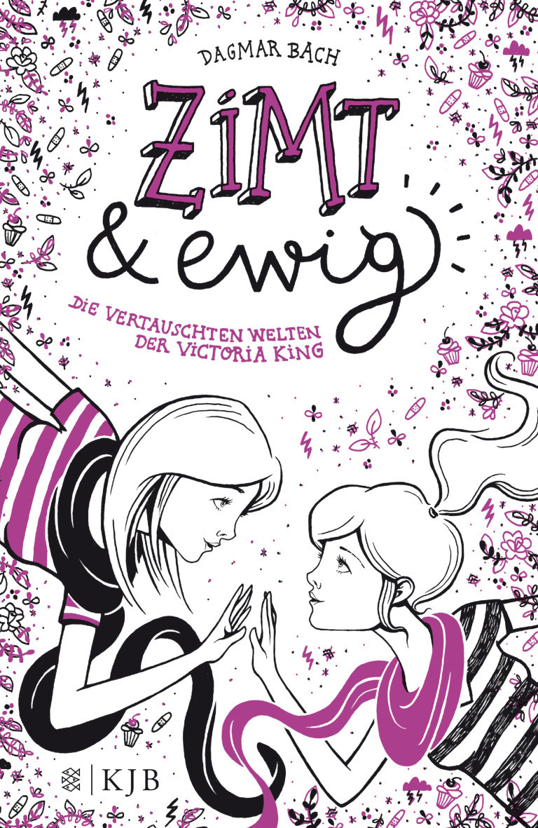 [Rezension] Zimt & ewig