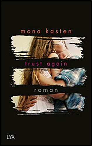 [Rezension] Trust Again
