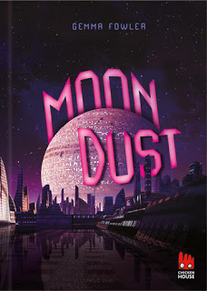 [Rezension] Moondust