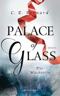 [Rezension] Palace of Glass – Die Wächterin
