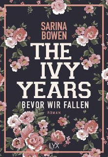 [Rezension] The Ivy Years – Bevor wir fallen