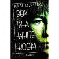 [Rezension] Boy in a white room