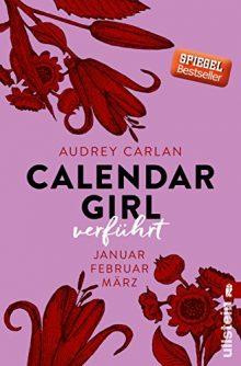[Rezension] Calendar Girl – Verführt
