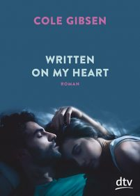 [Rezension] Written on my heart