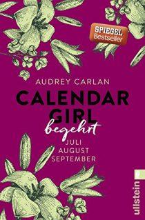Calendar Girl – Begehrt | Rezension