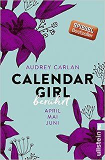 Rezension | Calendar Girl – Berührt