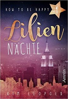 [Rezension] Liliennächte