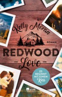 Rezension | Redwood Love – Es beginnt mit einem Kuss