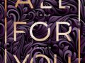 Rezension | All for you – Liebe