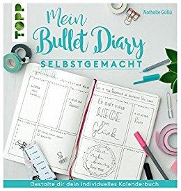 Buchvorstellung | Mein Bullet Diary – Selbstgemacht