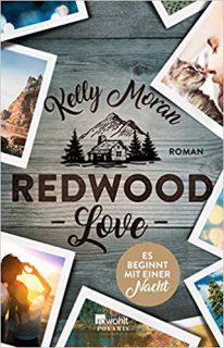 Rezension | Redwood Love – Es beginnt mit einer Nacht