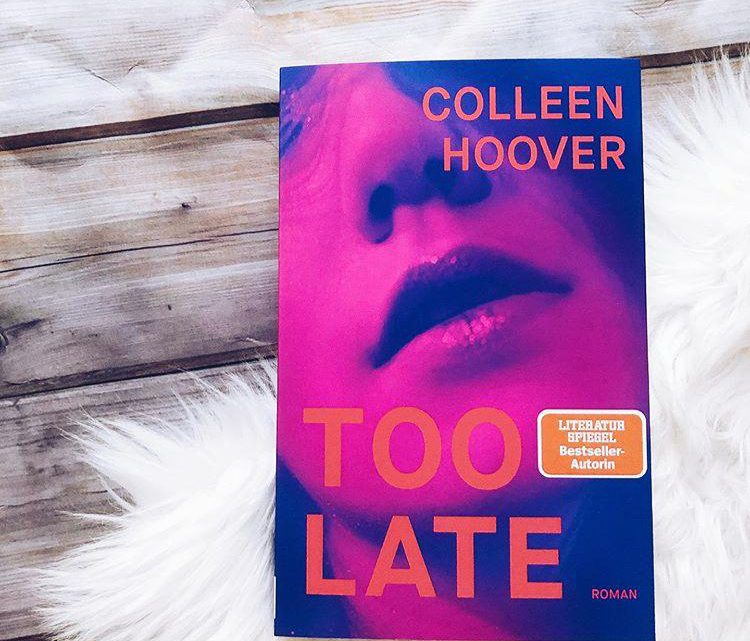 Rezension | Too Late