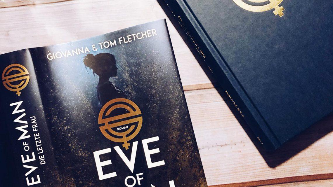 Rezension | Eve of Man – Die letzte Frau