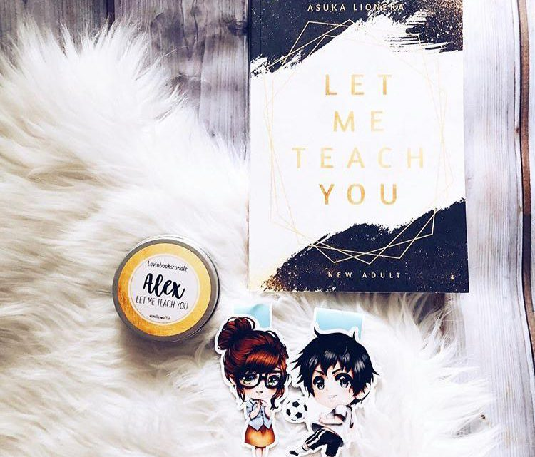 Rezension | Let me teach you