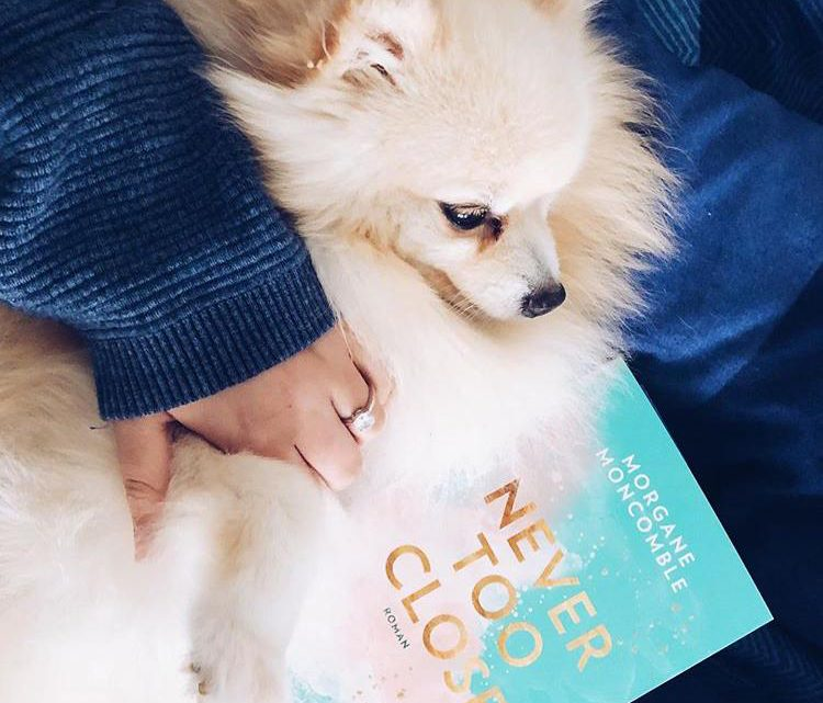 Rezension | Never too close