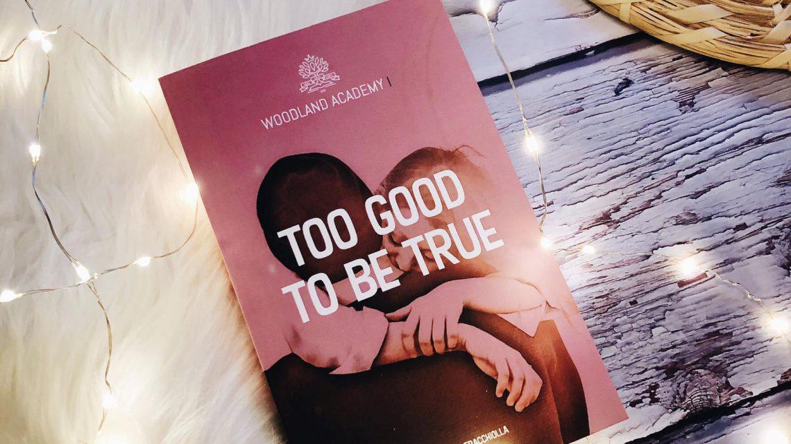 Rezension | Too good to be true