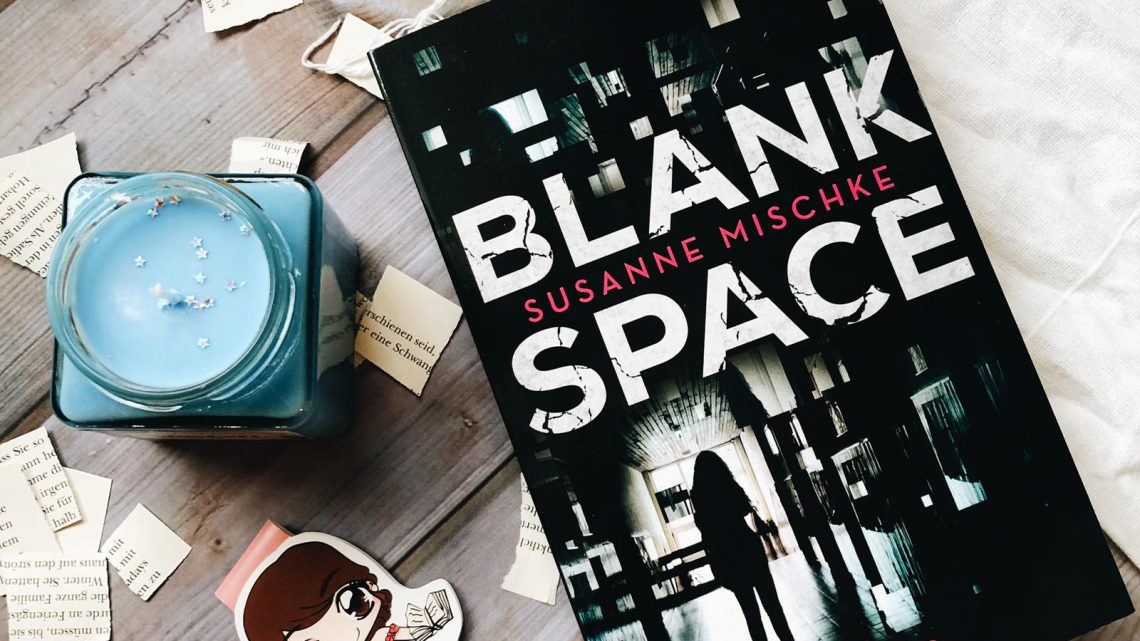 Rezension | Blank Space