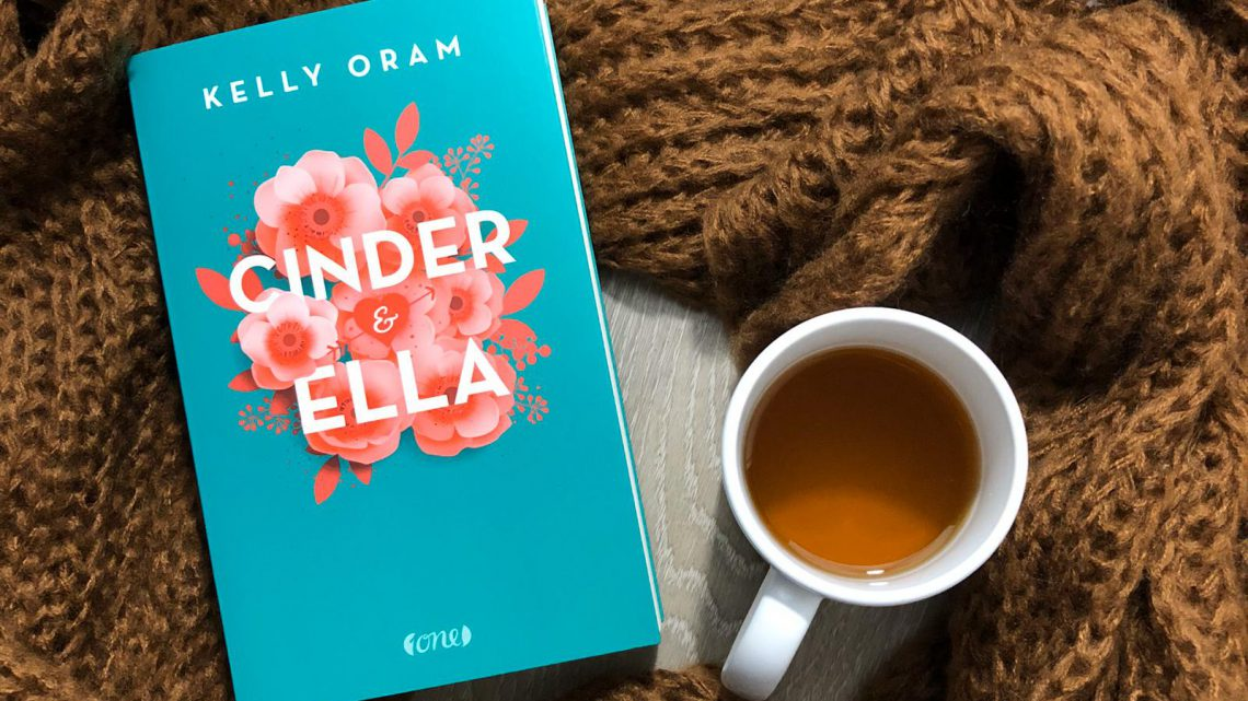 Rezension | Cinder & Ella