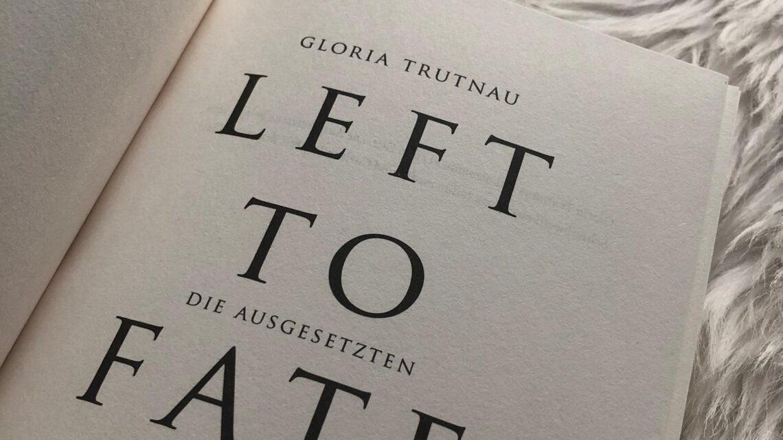 Rezension | Left to fate – Die Ausgesetzten
