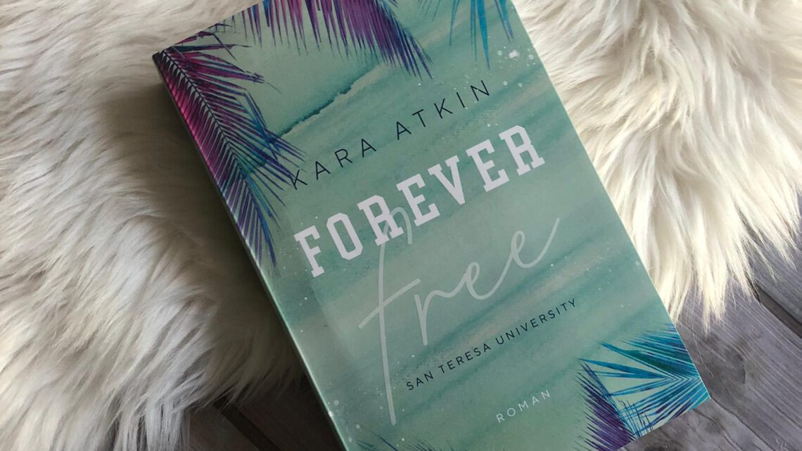 Rezension | Forever free