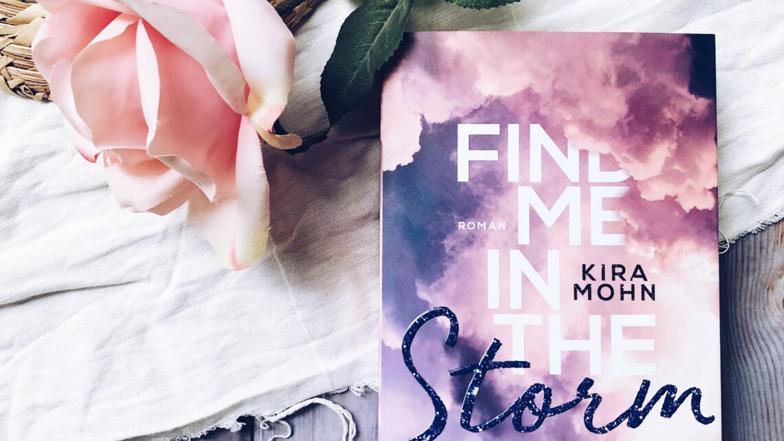 Rezension | Find me in the Storm